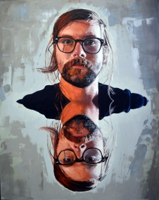 selfportraitpainting